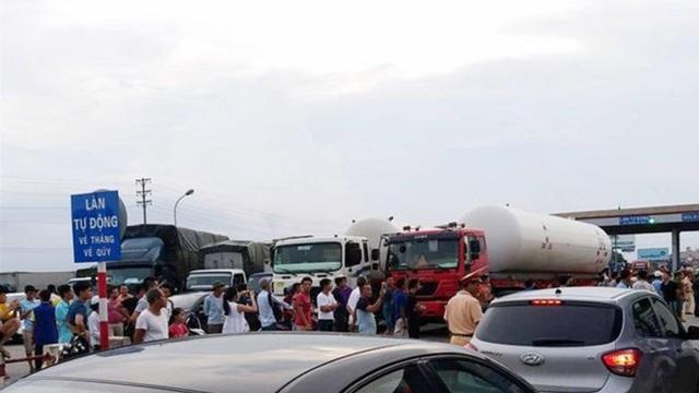 Hà Nội, Hải Dương không đồng tình chuyển trạm BOT quốc lộ 5