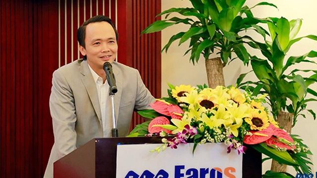 5 ngày u ám và hơn 10.300 tỷ của đại gia Trịnh Văn Quyết