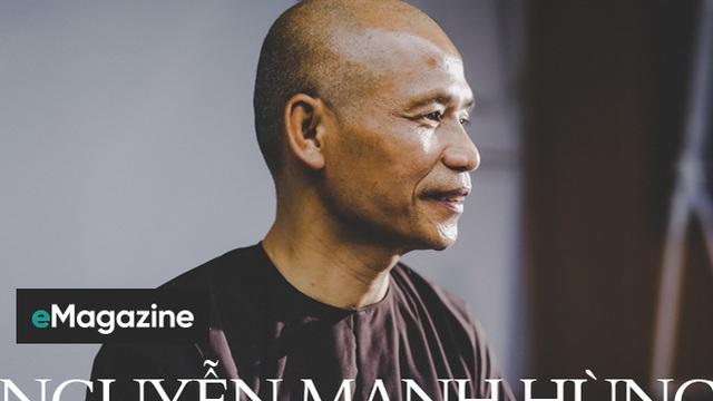 TS Nguyễn Mạnh Hùng: Từ triệu phú đôla tuổi 26 đến người đàn ông hạnh phúc không nhờ tiền bạc