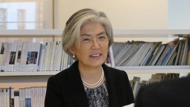 Ngoại trưởng Hàn Quốc: Triều Tiên sắp sở hữu năng lực hạt nhân hoàn chỉnh