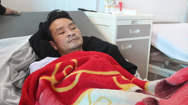 """Vụ """"Lục Vân Tiên"""" bị đâm thấu phổi ở Bắc Ninh: Triệu tập thêm 1 nam thanh niên"""
