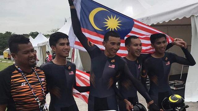Sếp lớn Malaysia lấp liếm trước cáo buộc gian lận của Thái Lan