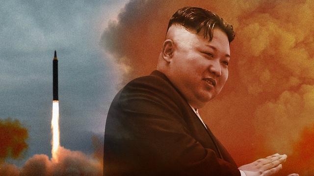 18 lần thử tên lửa năm 2017: Triều Tiên chờ đợi gì mà đến bây giờ mới dồn ép Mỹ?