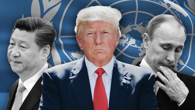 """Ủng hộ trừng phạt Triều Tiên, Nga - Trung có thể sẽ hứng phải """"quả đắng"""" từ Mỹ"""