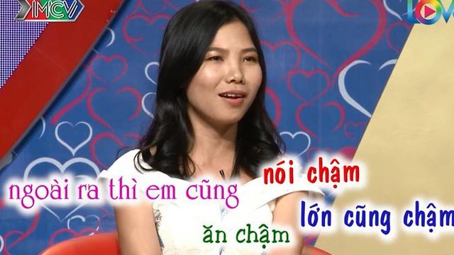 Bạn muốn hẹn hò: Cô gái gốc Trung Hoa từ chối bấm nút khiến MC tiếc nuối, dân mạng bức xúc
