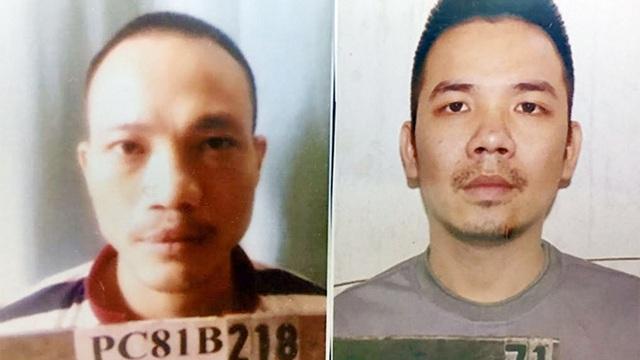 Tử tù trốn khỏi trại tạm giam ở Hà Nội