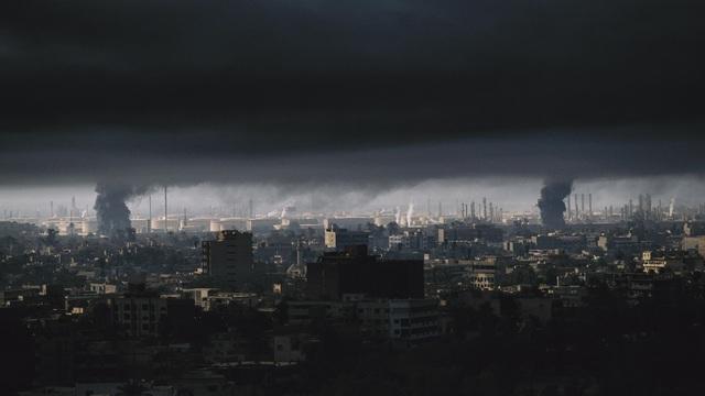 ĐSQ VN tại Iraq thời chiến tranh - Chuyện bây giờ mới kể (P1): Cuộc di tản không mong muốn