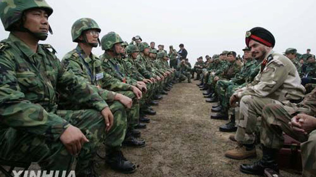 """Ấn Độ cứng rắn lạ thường với TQ: Bài học nhớ đời khi Bắc Kinh """"gây rối"""" ở sân sau của Nga"""