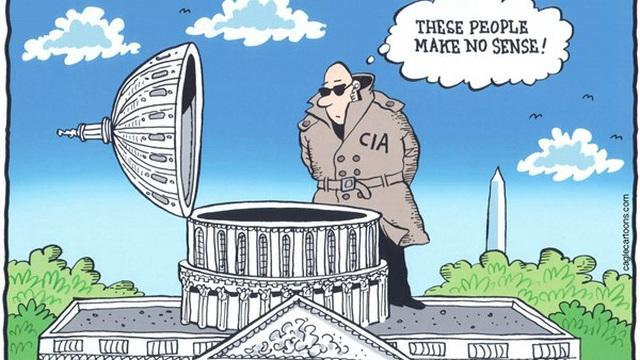 Top 5 thất bại cay đắng và muối mặt của tình báo Mỹ: CIA không có lỗi, lỗi ở... Liên Xô