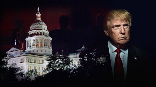"""Trump và """"nhà nước ngầm"""": Cuộc đấu tay đôi sẽ ám ảnh hệ thống lãnh đạo Mỹ"""