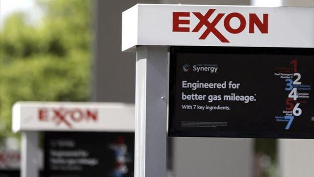 Lợi nhuận Exxon Mobil và Chevron tăng mạnh do giá dầu tăng cao