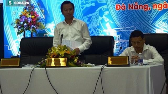 """Bí thư Đà Nẵng trấn an doanh nghiệp về tin đồn """"lãnh đạo không đồng thuận"""""""