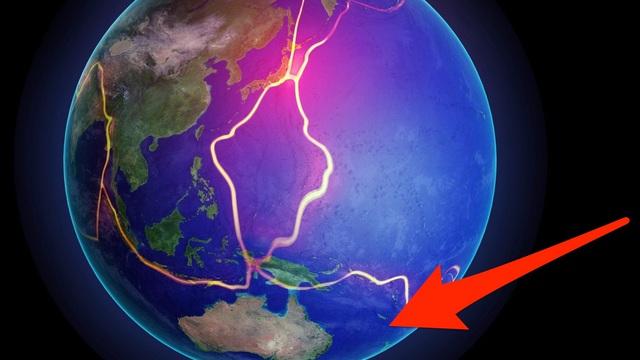 """Lần đầu tiên trong lịch sử, Úc lên đường thám hiểm """"lục địa thứ 8"""" Zealandia"""