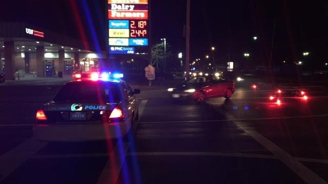 Mỹ: Xả súng điên cuồng tại hộp đêm ở Cincinnati, nhiều người thương vong