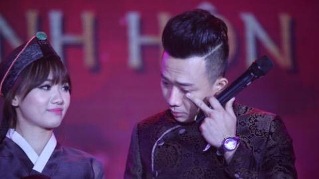 Trấn Thành tiết lộ quá khứ khốn khó của Hari Won