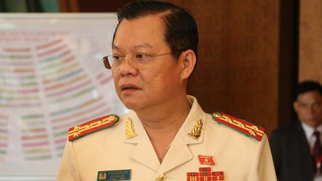PGĐ Công an Hà Nội: Không có việc lực lượng công an đánh gãy chân ông Lê Đình Kình