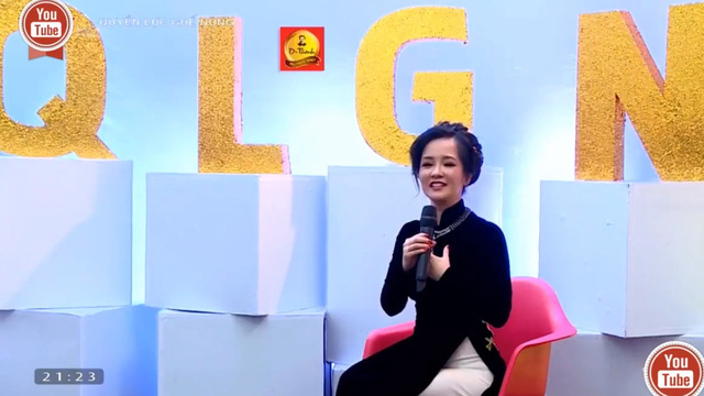 Hồng Nhung tiết lộ bí mật về Nhạc sĩ Thanh Tùng và Trịnh Công Sơn
