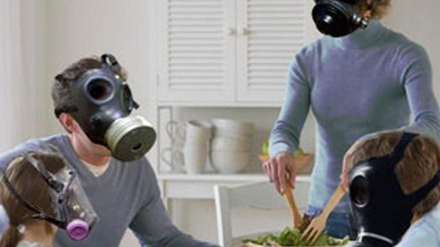 Hít thở không khí mỗi ngày nhưng liệu bạn đã hiểu về chỉ số AQI