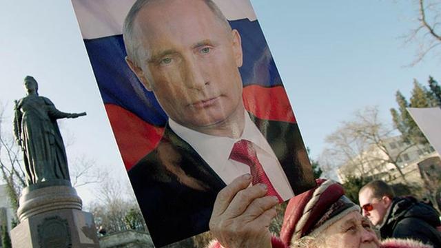 Nga chờ đợi Tổng thống Vladimir Putin tuyên bố tái tranh cử