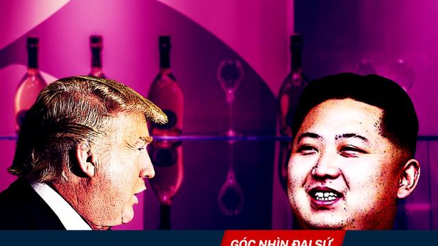 Nước cờ ngoạn mục của Bắc Kinh: Mỹ-Triều Tiên hài lòng, lợi ích TQ hưởng trọn