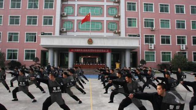 Nổ súng ở Trung Quốc khiến nhiều người thương vong
