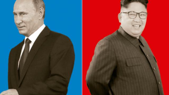 Tổng thống Nga Putin sẽ gặp ông Kim Jong-un?