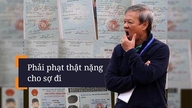 """HLV Lê Thụy Hải: """"Việt Nam có gian tuổi ở cả cấp độ đội tuyển"""""""