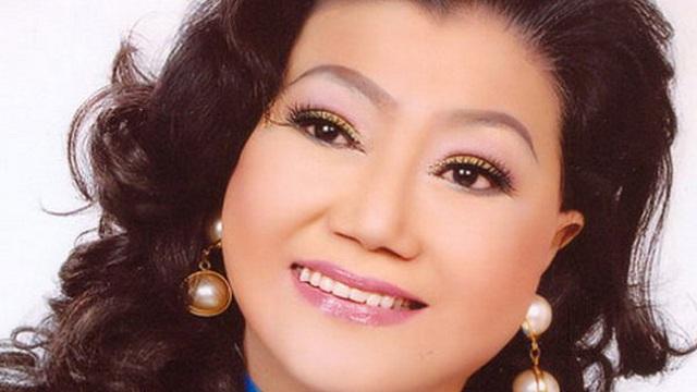 Cuộc đời kỳ nữ Kim Cương: Tài năng, nhan sắc, danh vọng và 5 lần lỡ dở tình duyên