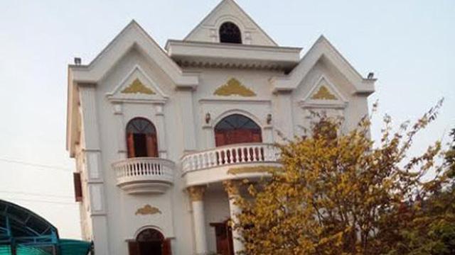 Tỉnh ủy Đắk Lắk chưa nhận được báo cáo vụ biệt thự của gia đình Phó Ban Nội chính