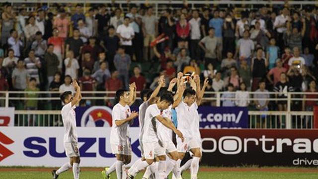 Từ chiến thắng của U.23 Việt Nam: Chỉ vui vẻ thôi mà, có gì đâu mà ầm ỹ