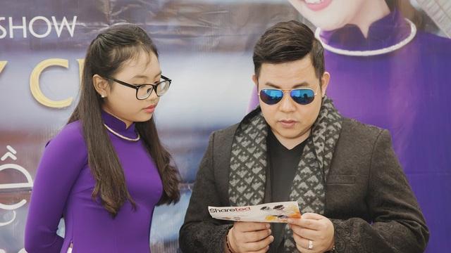 Quang Lê: Cát-sê hát sòng bạc của Phương Mỹ Chi cao hơn cả sao hạng A