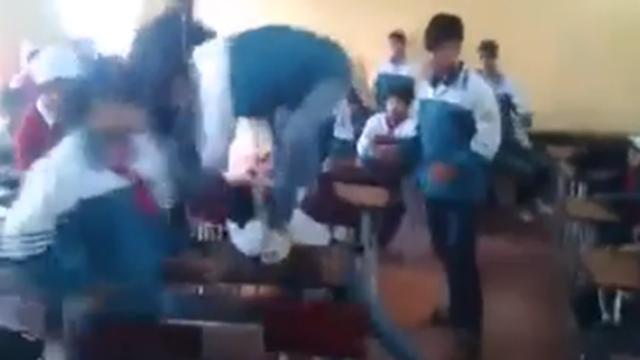 Giám đốc Sở GDĐT Nam Định lên tiếng vụ học sinh lớp 7 bị đánh dã man