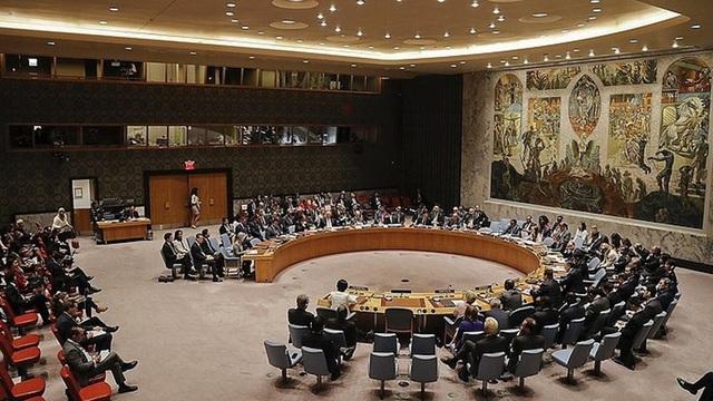 Mỹ ngăn cản Hội đồng Bảo an lên án vụ pháo kích Đại sứ quán Nga tại Syria
