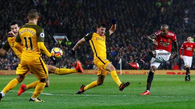 """Hậu vệ vô danh lập kỷ lục khó tin, Ronaldo, Lukaku, Aguero cũng phải """"cúi đầu nhận thua"""""""