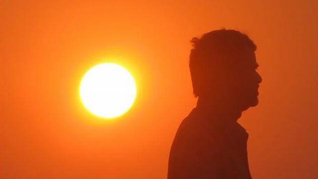 """1,3 tỷ người Ấn Độ đối mặt với nguy cơ """"sóng nhiệt giết người"""" vô cùng đáng sợ"""