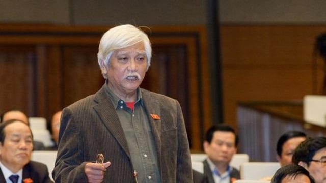"""Ông Dương Trung Quốc: CA Hà Nội trả lời vụ ông Lê Đình Kình làm nhớ lại vụ """"vung tay vào má"""""""