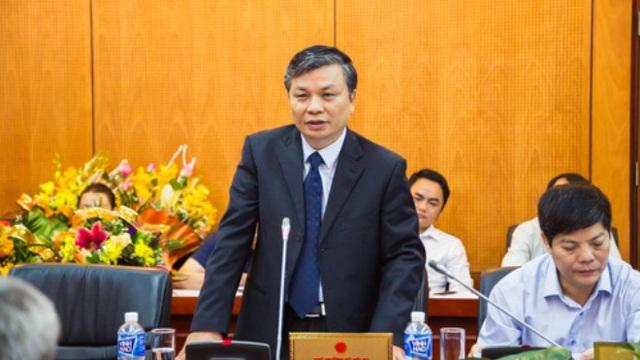 Bộ Công an đang điều tra việc hồ sơ gốc bổ nhiệm Trịnh Xuân Thanh thất lạc