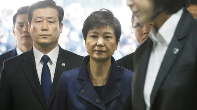 Cựu Tổng thống Park Geun-hye lần đầu lên tiếng về 6 tháng ngồi tù