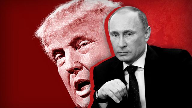 Hôm nay, thời đại Trump-Putin: Lịch sử lặp lại, hay điều mà thế giới chưa từng chứng kiến?