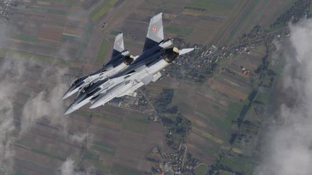 Ba Lan khiến Nga hết thời tại Baltic