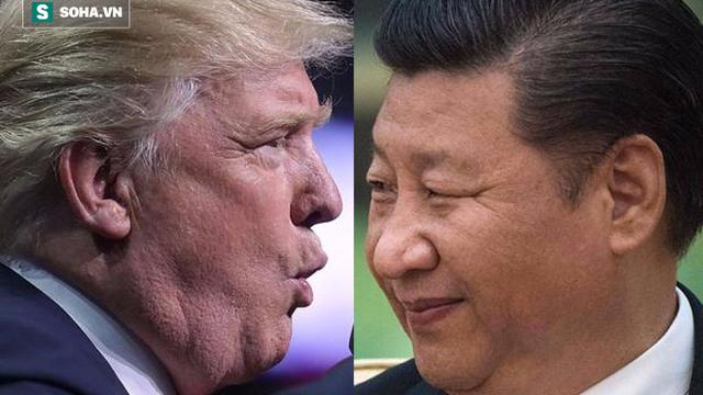 Tập Cận Bình điện đàm chính thức lần đầu tiên với Trump, kỳ vọng sớm gặp mặt