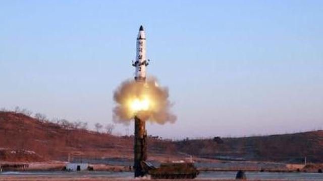 Mỹ sợ bắn trượt tên lửa Triều Tiên?