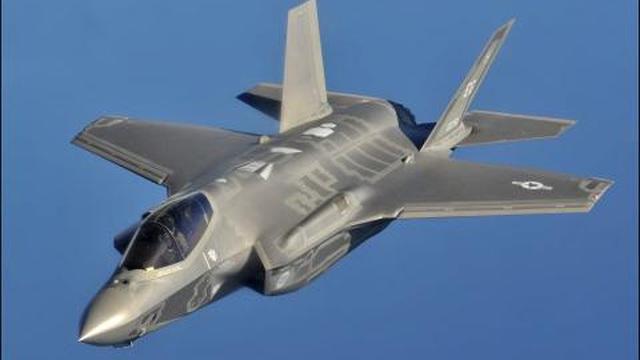F-35 lâm nguy khi không chiến PAK FA, J-31 và J-20?