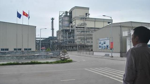 Nhà máy đầu tư xong bán sắt vụn, lỗ ngàn tỷ