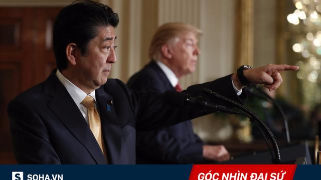 """Vượt qua nỗi thất vọng mất Mỹ, một """"ông lớn"""" khác đang đứng lên cầm trịch TPP"""
