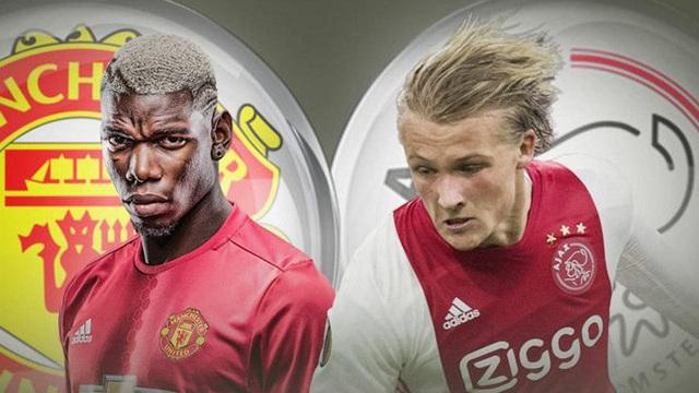 Chung kết Europa League: Tấn công đi, Quỷ đỏ sẽ đè bẹp Ajax!