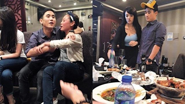 Thú chơi ngông của thiếu gia Hong Kong và những cuộc thác loạn với cả Hoa hậu, người mẫu