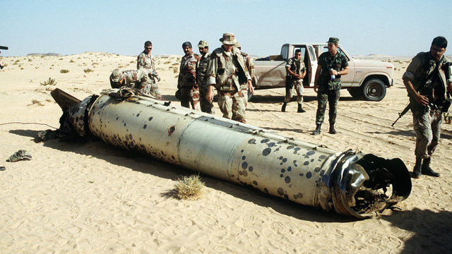"""Vì sao thế giới vẫn """"nể"""" tên lửa Scud của Nga?"""