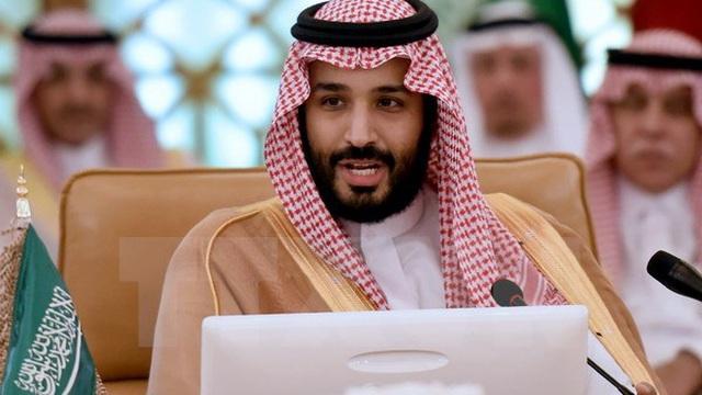 Saudi Arabia thay thái tử kế vị do sự khác biệt trong quan hệ với Mỹ