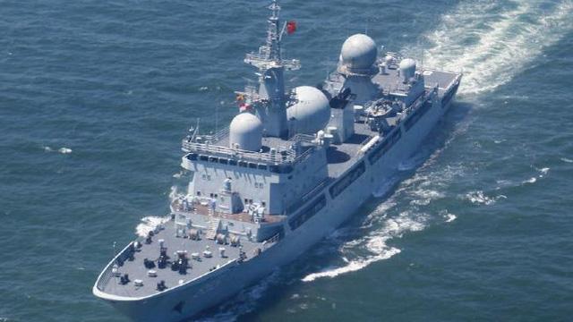 TQ cử tàu do thám rình mò Úc tập trận: Hành động khiêu khích bất thường